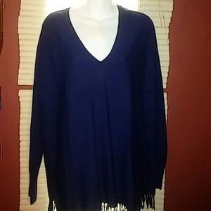 Lilly sweater 100 percent cashmere